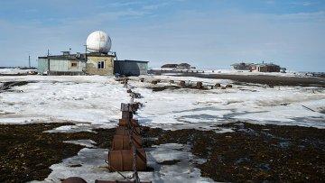 Арктическая экспедиция Кара-зима 2015. Архивное фото