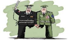США и НАТО готовятся к длительной конфронтации с Россией