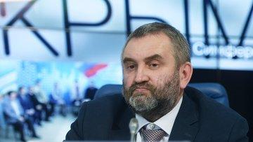 Научный редактор Российской газеты Юрий Борисенок