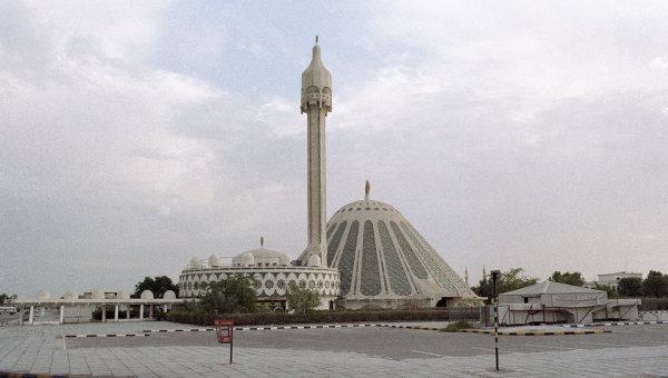Мечеть в Эль-Кувейте. Архивное фото