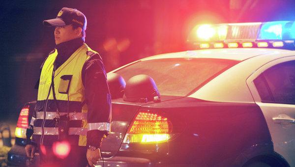 На Тайване при пожаре в доме престарелых погибли пять человек