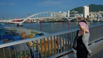 Страны мира. Южная Корея. Архивное фото