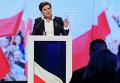 Кандидат на пост премьера Польши Беата Шидло