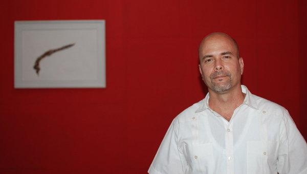 Разведчик, герой Кубы Херардо Эрнандес. Архивное фото