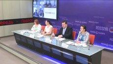 Образовательные кластеры РФ: лучшие региональные практики