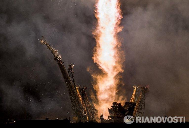 NASA признало эффективность общих сМосквой полетов наМКС