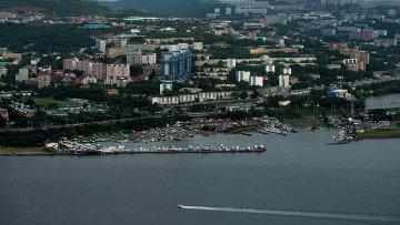 Владивосток. Архивное фото
