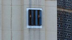 Заключенные в тюрьме, Израиль. Архивное фото