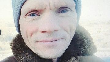 Олег Белов - отец шести детей, найденных убитыми в Нижнем Новгороде. Архивное фото