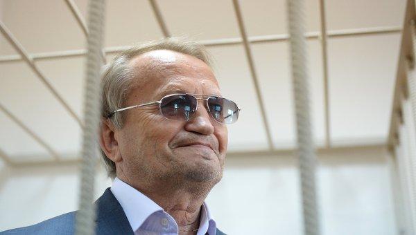 Прежний вице-губернатор Новгородской области получил настоящий срок замошенничество