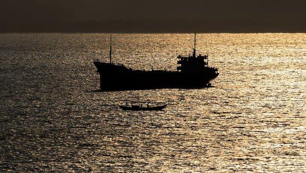 Корабль. Архивное фото