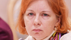 Елена Цеплик, президент БФ Найди семью