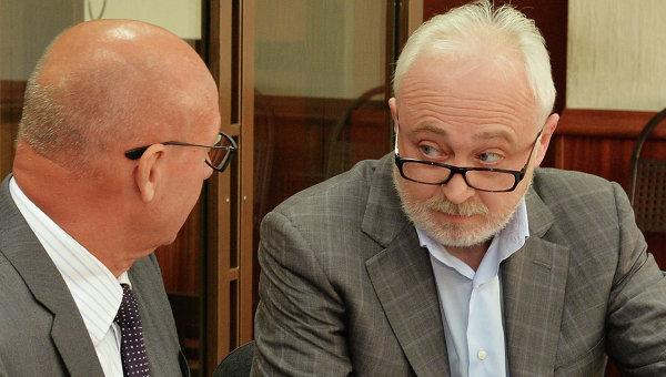 Суд продлил домашний арест экс-главы «Роснано» додекабря