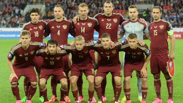 Петиция за роспуск сборной РФ по футболу набрала почти 90 тысяч подписей