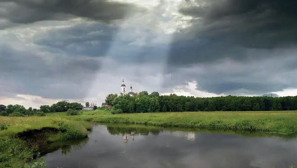 Выставка «Миссия Русской православной церкви в современном мире» на EXPO-2015