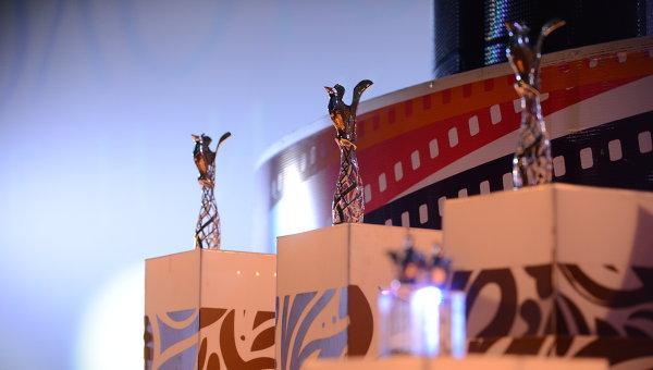 ВСмоленске пройдет всероссийский кинофестиваль «Золотой Феникс»