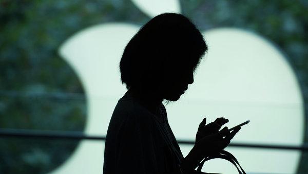 Apple откроет в РФ сервисный центр полного цикла