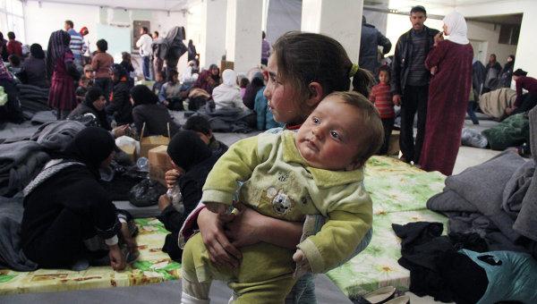 Патриарх: операция ВВС РФ в Сирии направлена на достижение там мира