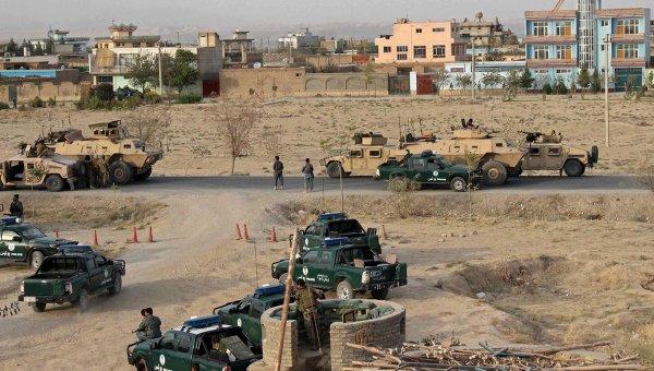 МИД РФ: Москва обеспокоена ростом влияния ИГ в Афганистане