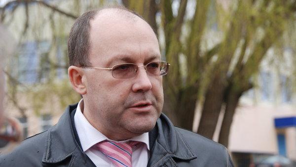 Глава Ростуризма Олег Сафонов. Архивное фото