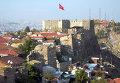 Цитадель Анкары