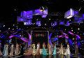 Финал конкурса красоты Мисс Венесуэла 2015 в Каракасе
