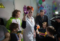 Анастасия Глазырина, заведующая Центром детской ревматологии при Морозовской больнице
