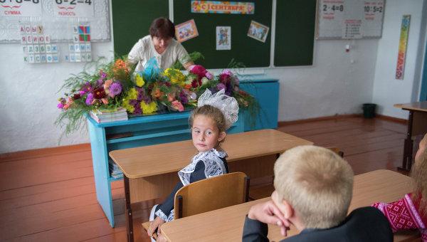 Школы Ямала готовы к1сентября