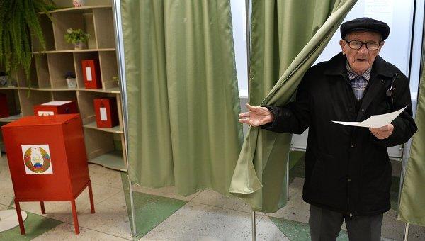 Ермошина поведала, сколько стоят парламентские выборы вРеспублике Беларусь