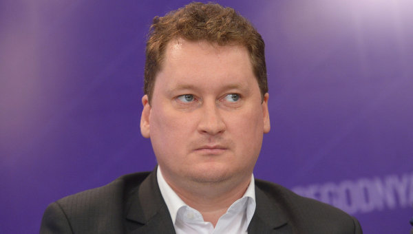 Заместитель директора Департамента государственной политики в сфере высшего образования Министерства образования и науки РФ Святослав Сорокин