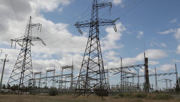 Захваченный Донбасс задолжал заэлектричество 24 млрд грн