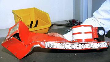 Бортовые самописцы разбившегося в Египте российского самолета А321. Архивное фото