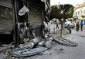 Сирийский военные в Латакии
