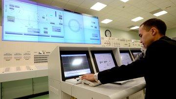 Технический пуск нового энергоблока Белоярской АЭС. Архивное фото