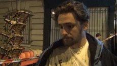 Был хаос, кошмар - очевидец рассказал об атаке террористов в Париже