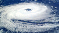 Тропический шторм. Архив
