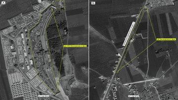 Направление движения бензовозов в Турцию. Архивное фото