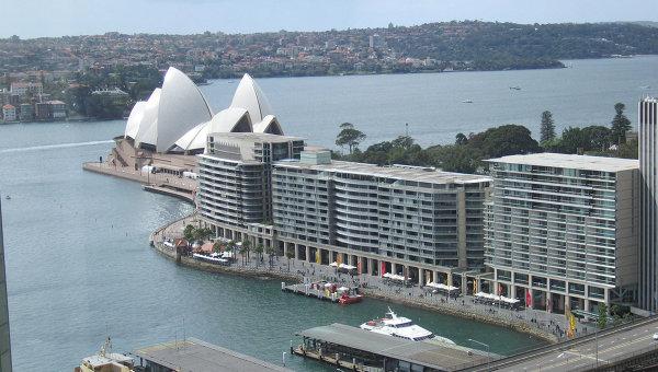 Сидней. Архивное фото