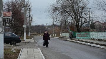 Село. Архивное фото