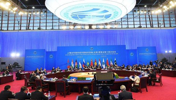 Совет глав правительств стран ШОС