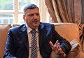Бывший премьер-министр Сирии Рияд Хиджаб