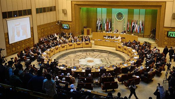 Экстренная встреча глав МИД Лиги арабских государств в Каире, Египет. 24 декабря 2015. Архивное фото