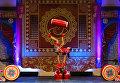 Гастроли китайского цирка в Санкт-Петербурге