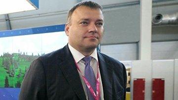 Генеральный директор ОПК Александр Якунин