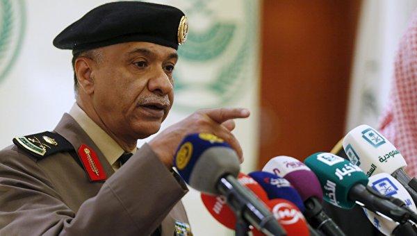 В Саудовской Аравии объявлено о казни 47 человек, осужденных за терроризм, 2 января 2016
