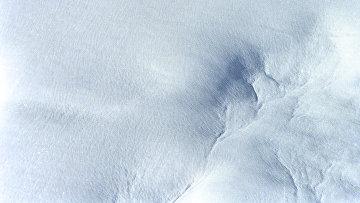 Снежные склоны. Архивное фото