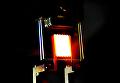 Сверхэффективная лампа накаливания, созданная при помощи нанотехнологий