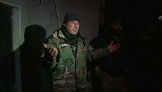 Замкомандира отряда армии САР поздравил соратников с освобождением Сальмы