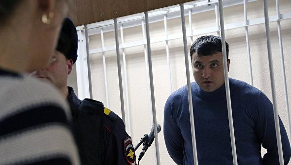 Суд арестовал бывшего врача-хирурга больницы №2 Белгорода. Архивное фото