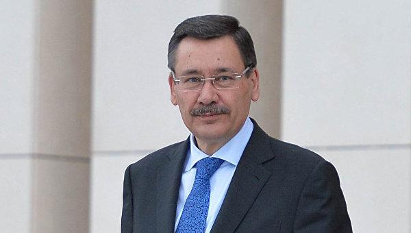 Мэр Анкары призвал посла США вернуться в свою страну